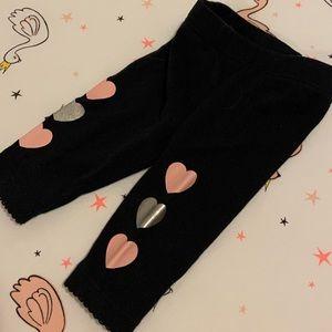$1 item! Black leggings